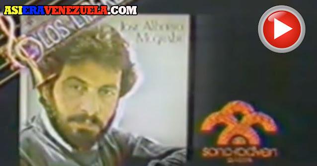 Un bloque de comerciales de Tv de Venezuela del año 1983 para sorprendernos