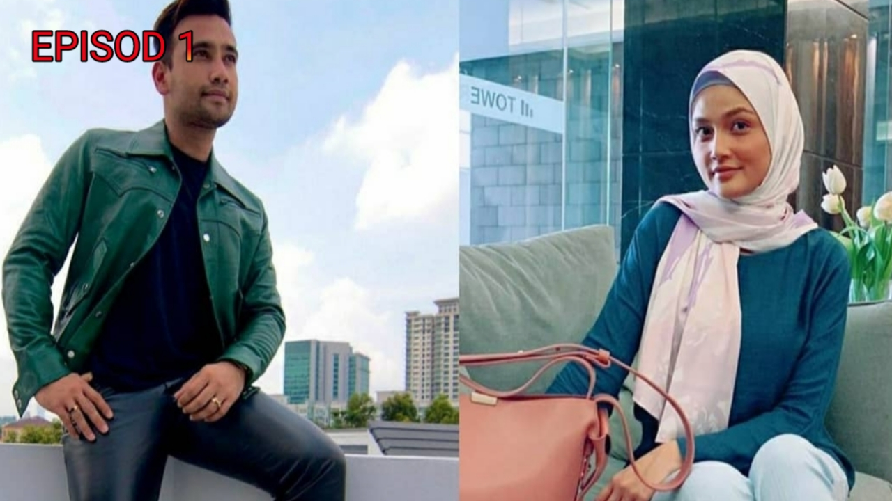 Tonton Drama Rahimah Tanpa Rahim Episod 1 (TV3)