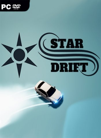 Star Drift (2018) torrent download for PC ON Gaming X