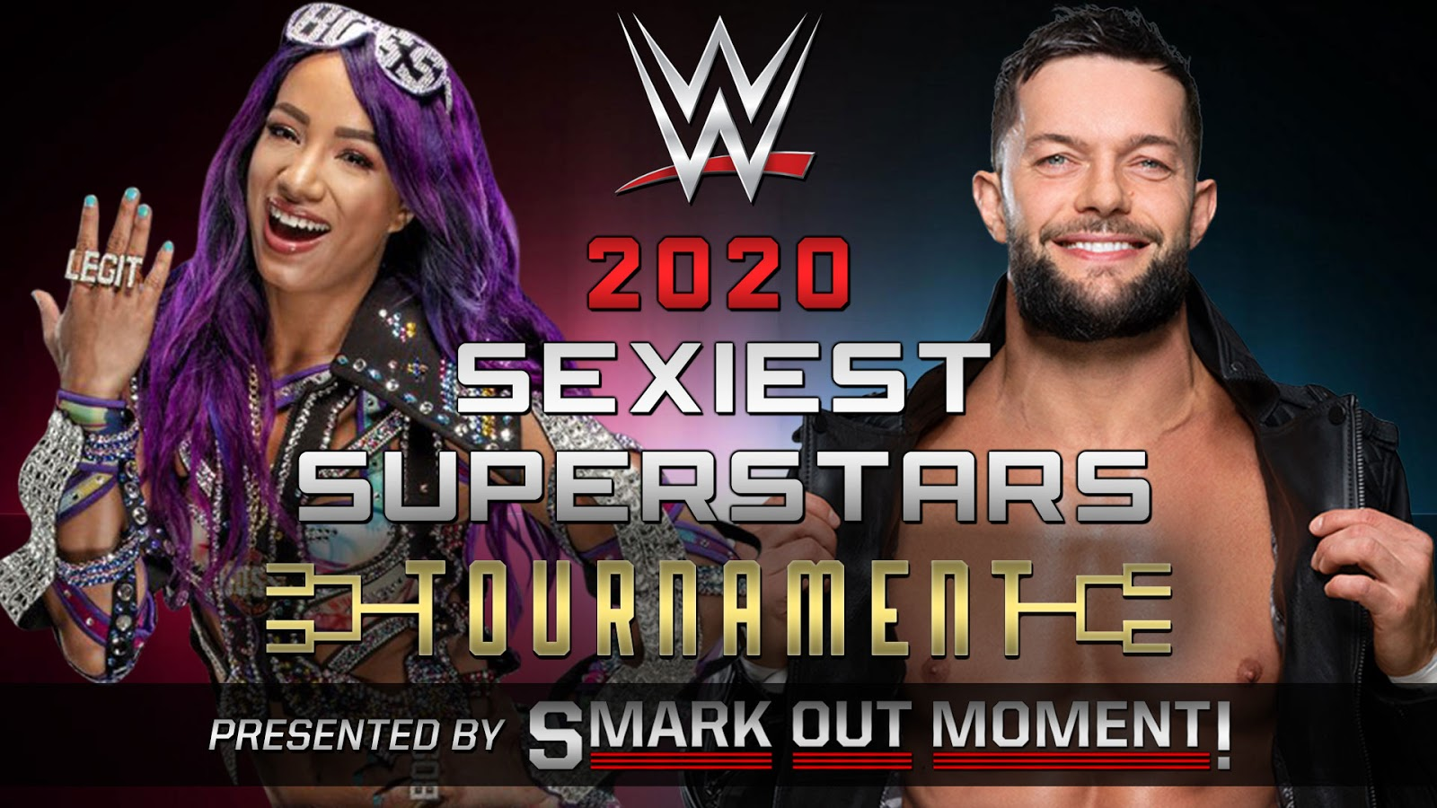 2019 Hottest Wrestlers in Sports Entertainment Athletes Tournament