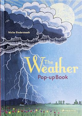 THE WEATHER: Pop-up Book