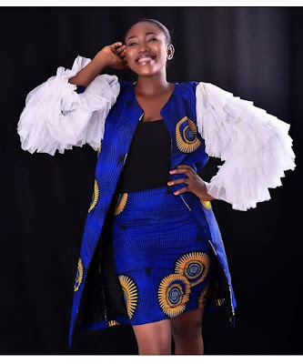 2019 Beautiful Ankara Styles for All Ladies