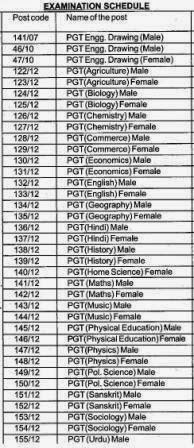 image : DSSSB PGT TIER II EXAM 2015-1
