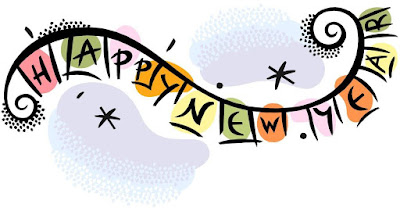 Image result for free clip art new year