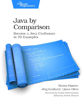 best book for experienced Java developers