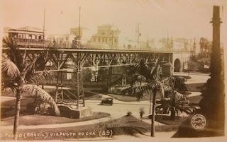 Foto G Prugner - Matéria Viaduto do Chá - BLOG LUGARES DE MEMÓRIA