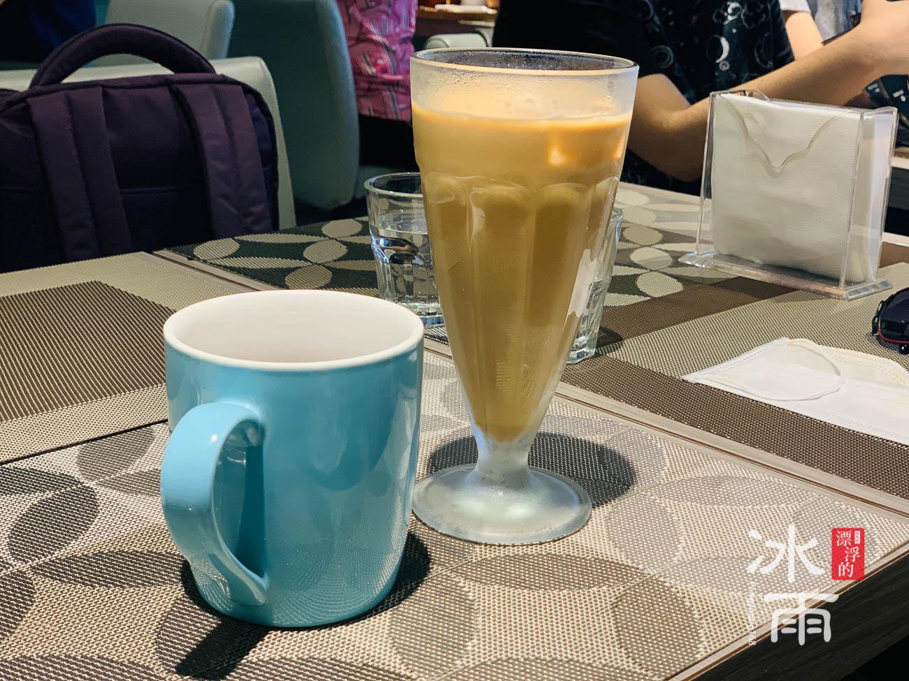 印度咖哩吧|奶茶和決明子茶