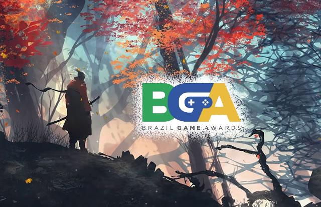 Vencedores do Brazil Game Awards 2019