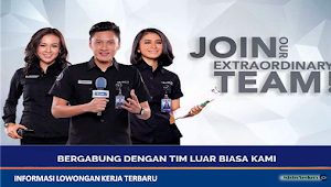 Lowongan Kerja TRANS7 (PT. Duta Visual Tivi Tujuh - Trans Media Group)