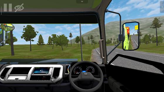 mod truck hino 500 ng hsd bussid terbaru