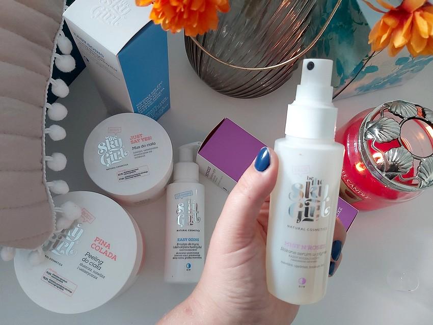 kosmetyki naturalne z targów