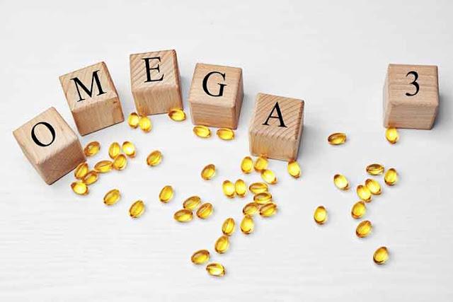 Fights information omega-3