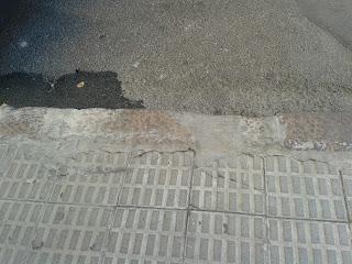 Calle San Bernardo
