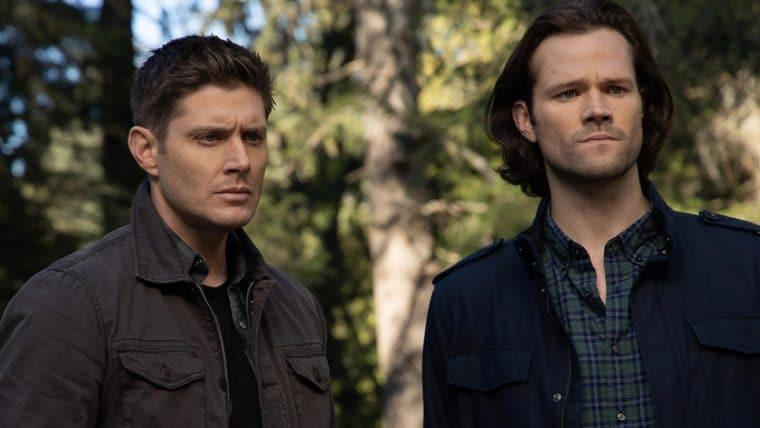 Chefe da CW explica o motivo do fim de Supernatural