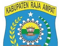 SSCN Kab. Raja Ampat CPNS 2019/2020