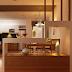 Thi công nhà bằng gỗ tự nhiên hay gỗ công nghiệp