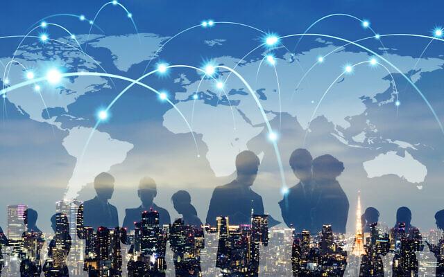 Dampak Negatif Globalisasi bagi Kelangsungan Hidup Manusia di Masyarakat