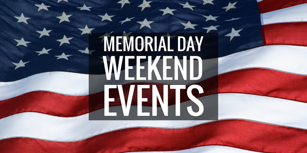 Long Island Events Memorial Day Weekend