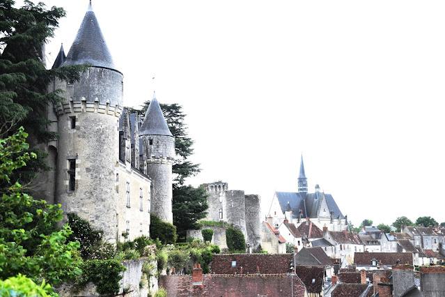 Kastelen van de Loire