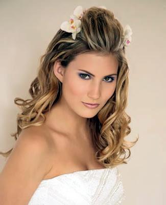 all hair styles beach wedding hairstyles for long hair