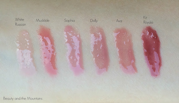 Full-On Plumping Lip Cream Gloss by Buxom #15