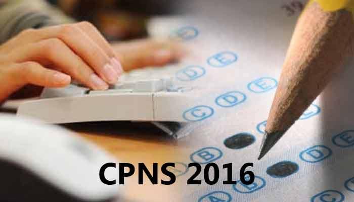 Soal Tkb Cpns Untuk Latihan Tahun 2016 Belajar Membaca Menulis