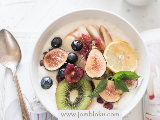 Diet Sehat Membuat Tubuh Tetap Berenergi