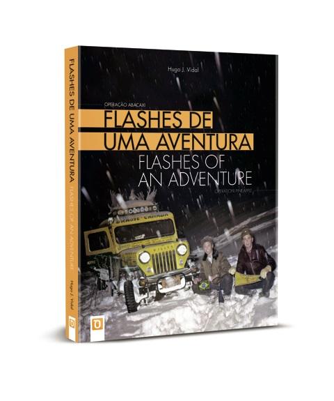 Operação Abacaxi - Flashes de uma aventura