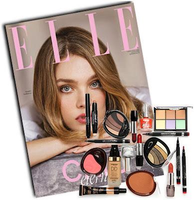 noticias moda y belleza revistas marzo