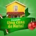 """Promoção Ri Happy: """"Uma casa de Natal"""""""
