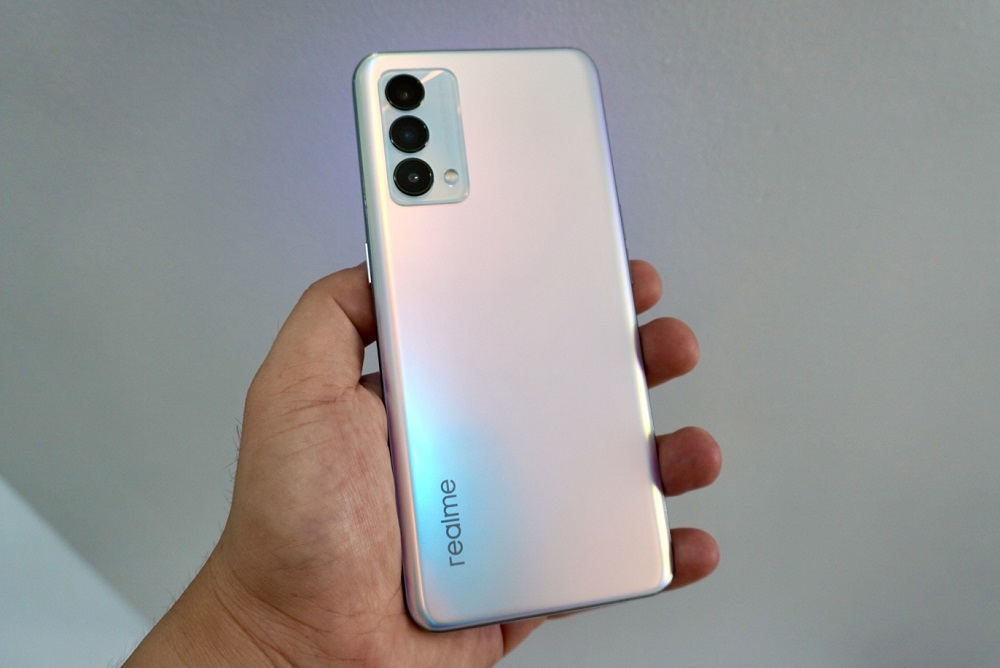 realme GT Master Edition Unboxing, First Impressions
