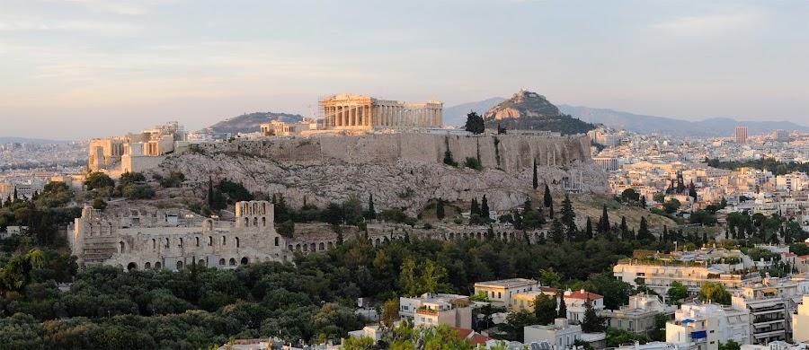 Turismo en Atenas, viajes a medida