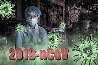 चीन के 'कमजोर' होने के कारण हांगकांग में गुजरने वाले कोरोनावायरस