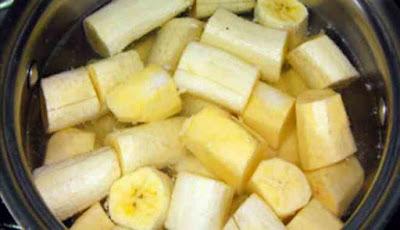 Rebusan pisang