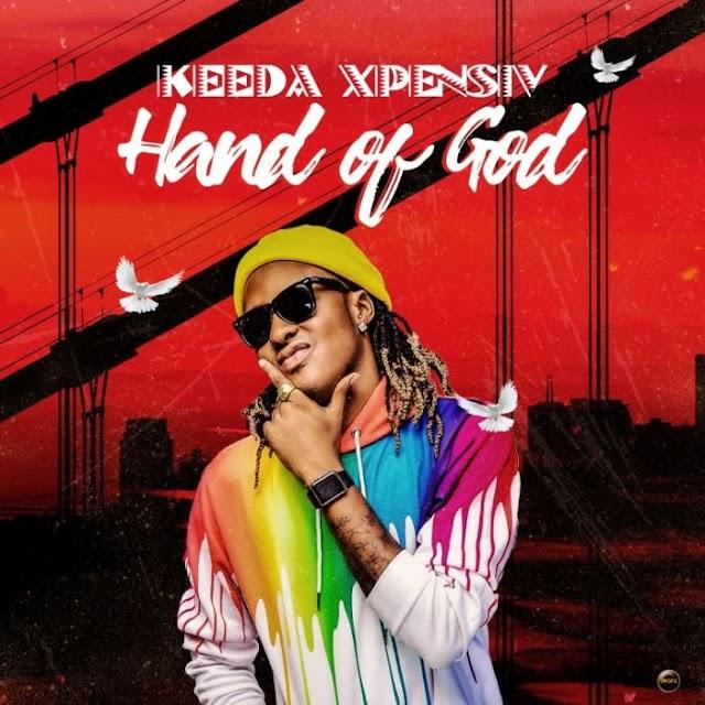 Keeda Xpensiv – Hand Of God [Download] mp3
