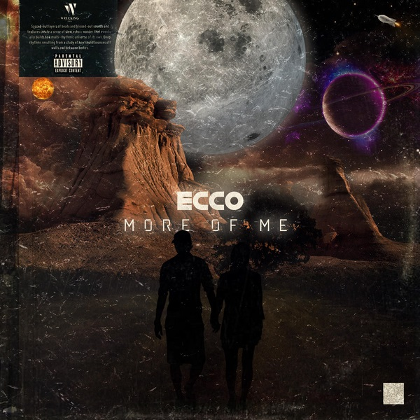 Ecco – Up on Game (feat. A-Reece, IMP Tha Don, Wordz)