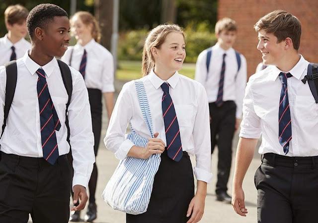 Ý nghĩa của đồng phục học sinh 4