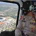 Antisipasi Gangguan Kamtibmas Jelang PON XX, Kasatgas Patroli Udara