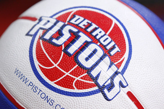 Origine du nom Detroit Pistons en NBA | PistonsFR, actualité en France