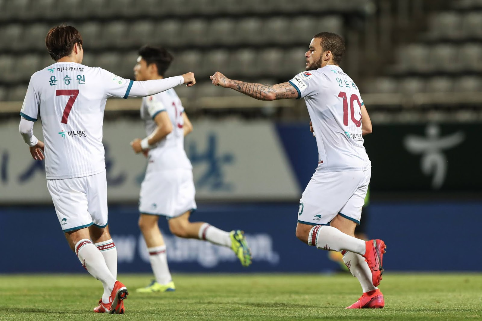 Preview: Daejeon Hana Citizen vs Gyeongnam FC K League 2 Round 14