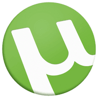 uTorrent log FileSeries FS
