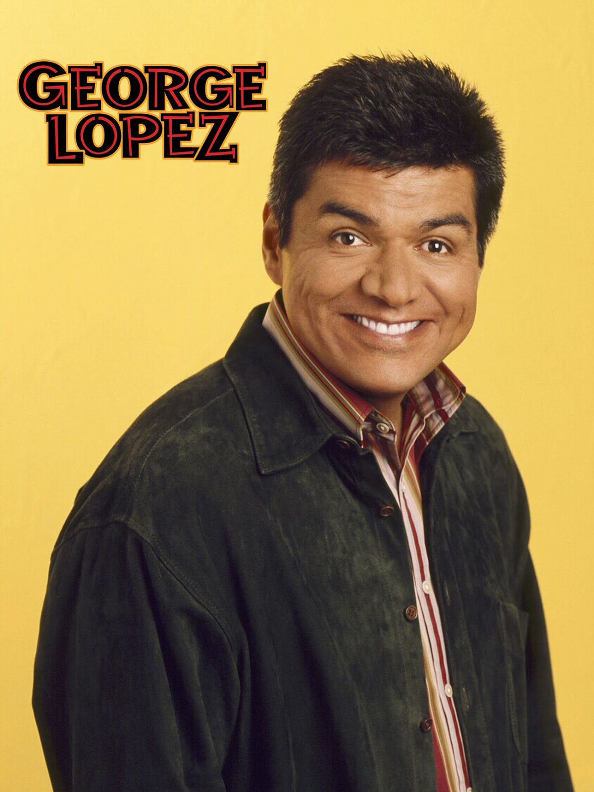 George Lopez Serie Completa Ingles
