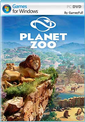 Planet Zoo Deluxe Edition (2019) PC Full Español