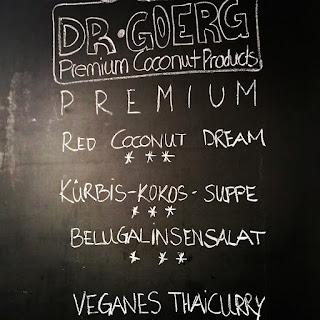 Kokosküche mit DrGoerg