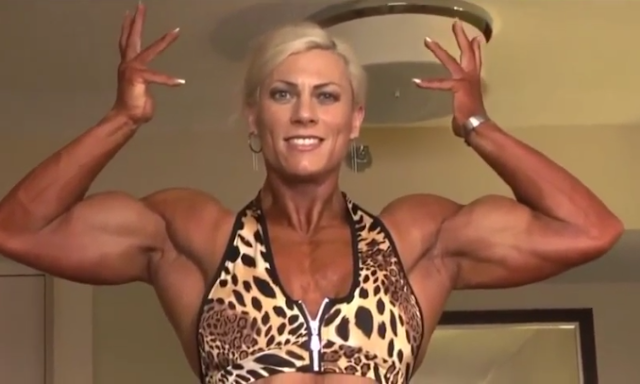 About Female BodyBuilding Videos (Part 2)