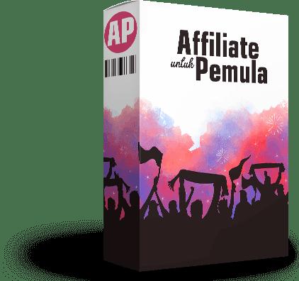 affiliate untuk pemula