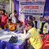 लायंस क्लब ने आयोजित किया मधुमेह से जागरूकता एवं मधुमेह जांच हेतु शिविर
