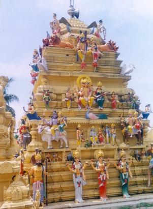 Appanapalli Bala Balaji Temple