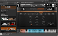 Audio Imperia Trailer Guitars 2 v1.1.0 KONTAKT Library
