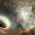 Groundbreaking discovery confirms existence of orbiting supermassive black holes